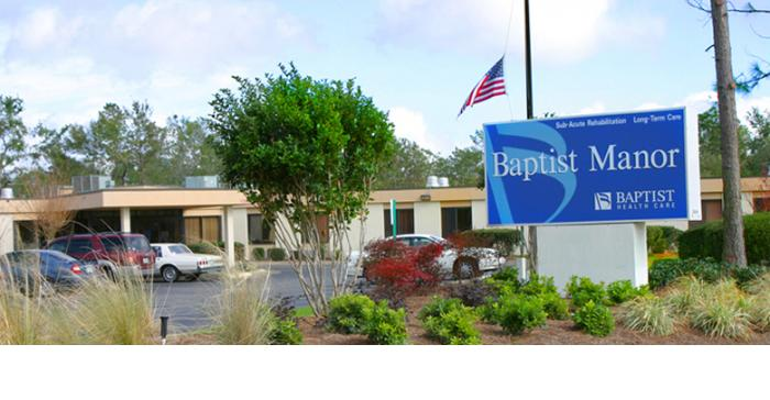 Escambia County Health Facilities Authority, Pensacola FL